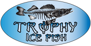 Trophy Ice Fishing