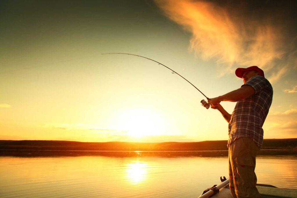 Green Bay Trophy Fishing