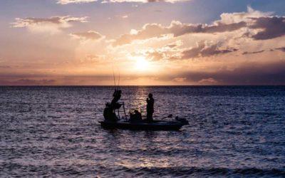 Lake Michigan Fishing Trips